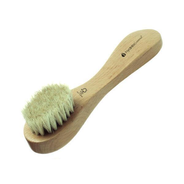 Natural Facial Brush